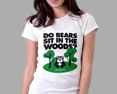 tshirtbears 20 Tutorials For Creating T Shirt Designs