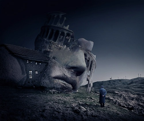 stoneface 80 best Photoshop tutorials from 2013