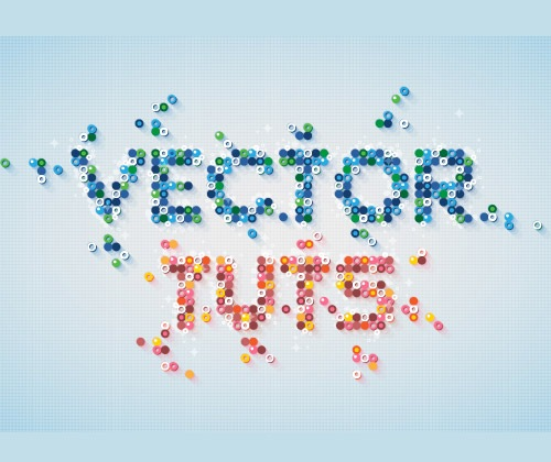 vectortutsbbctext 40 Fresh Best Illustrator Tutorials From 2013