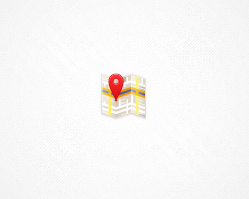map icon Best Of Web And Design In August 2013
