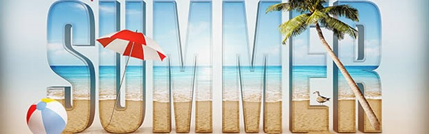 summer banner thumb Best Of Web And Design In August 2013