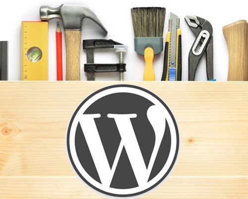 wordpress thumb Best Of Web And Design In August 2013