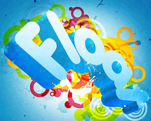 float thumb 30 Best Ever Photoshop Tutorials For Creating 3D Text Effects