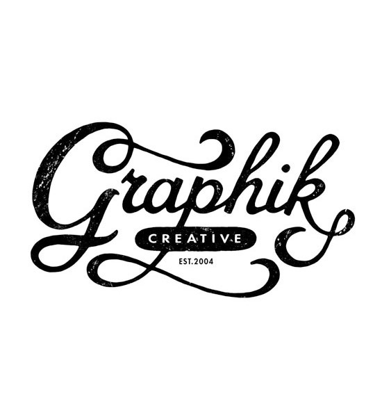 20 most beautiful Retro and vintage logo designs ... Vintage Style Logo Design