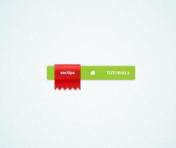 3d menu thumb 100 best Illustrator tutorials from 2013