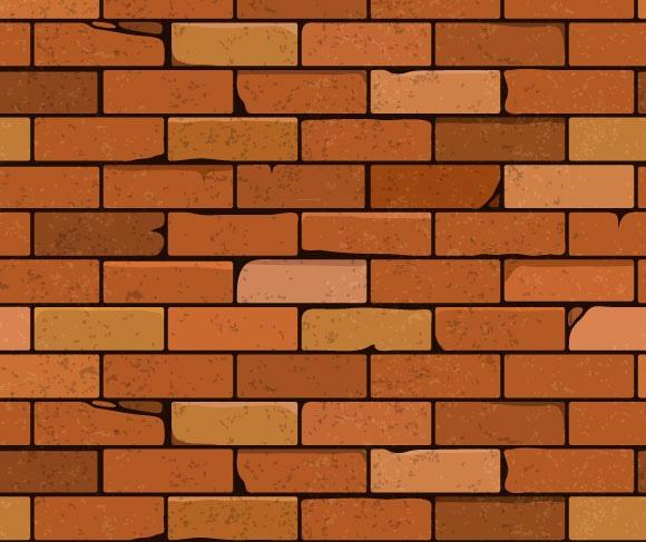 home cartoon brick - photo #19