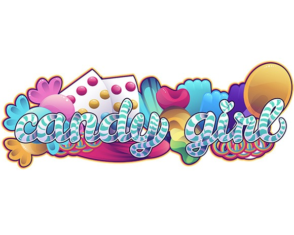 candy girl thumb Best Of Web And Design In November 2013