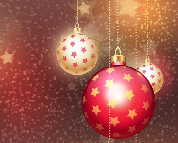 christmas bell thumb Best Of Web And Design In November 2013