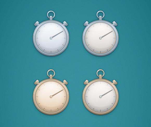 clock thumb 100 best Illustrator tutorials from 2013