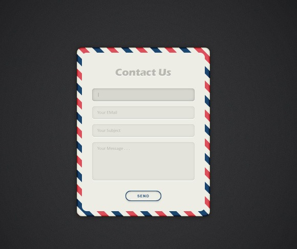 contact form thumb 100 best Illustrator tutorials from 2013