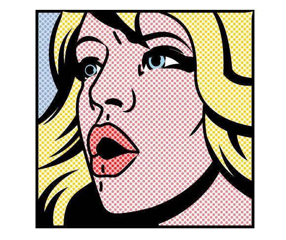 pop art thumb 100 best Illustrator tutorials from 2013