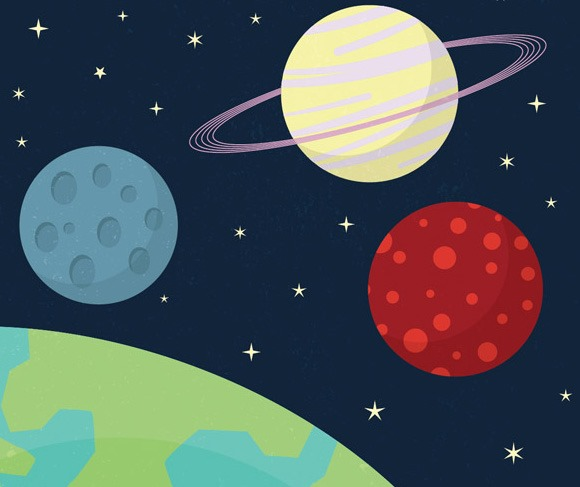 space thumb 100 best Illustrator tutorials from 2013