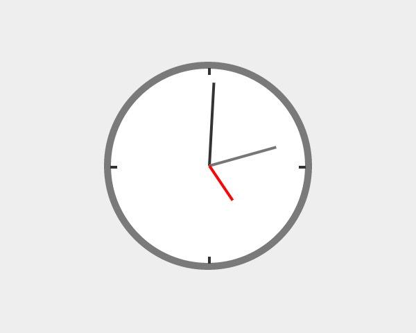 clock Best Of Web And Design In December 2013