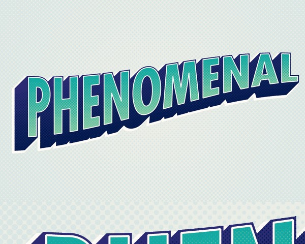 comic text thumb Best Of Web And Design In December 2013