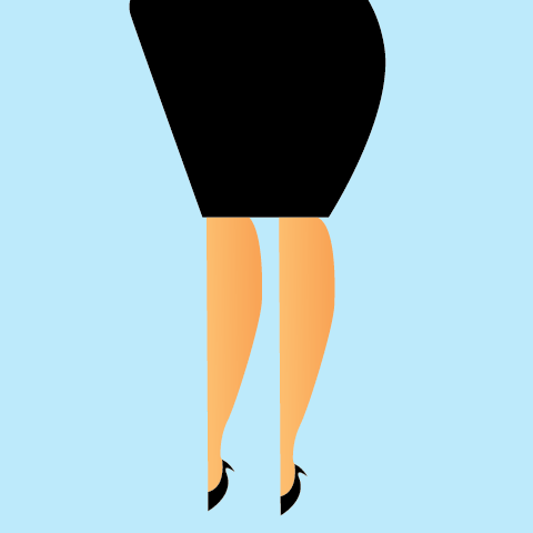 36 thumb Create a beautiful female character illustration using illustrator