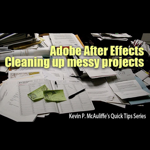 adobeeffects messy 20 Best tutorials for learning adobe After Effects