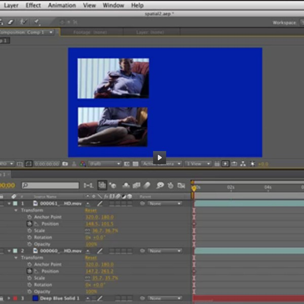 after effects thumb 20 Best tutorials for learning adobe After Effects