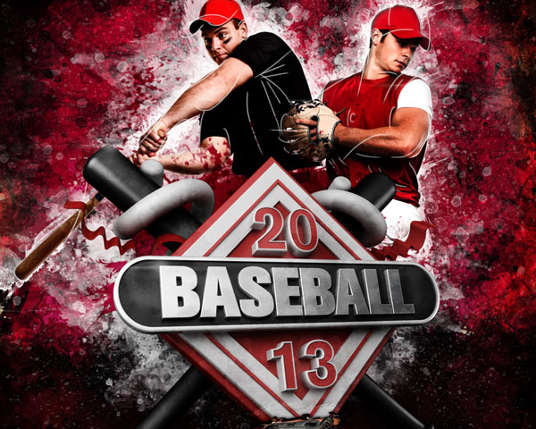 baseball thumb Best Of Web And Design In January 2014