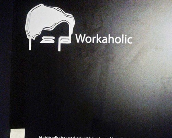 workaholic thumb Best Of Web And Design In January 2014