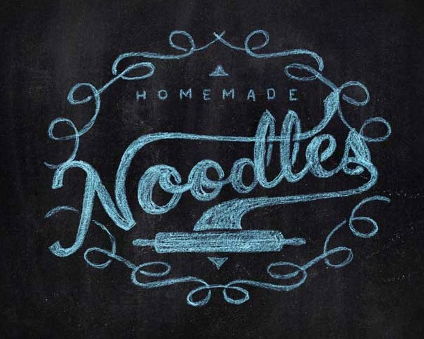 chalk logo thumb 60 Best Photoshop tutorials from 2014