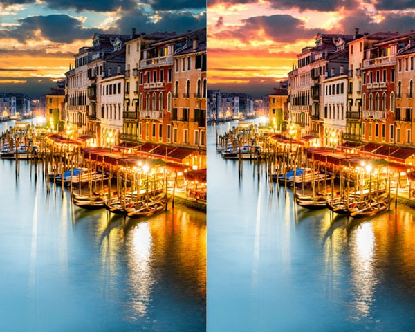 ultimate color 60 Best Photoshop tutorials from 2014