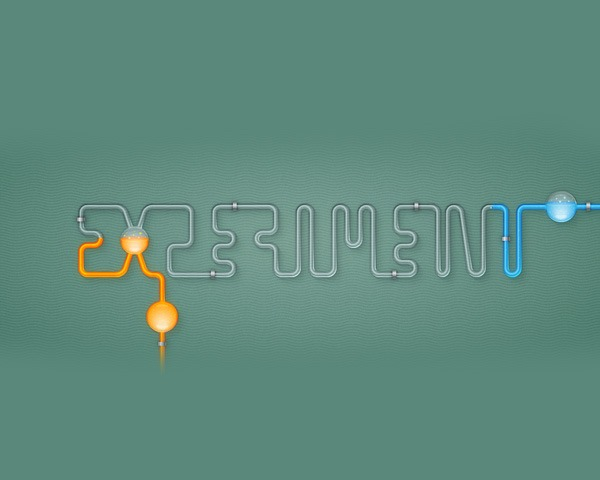 chemistry  thumb 30 Fresh new illustrator tutorials from 2014
