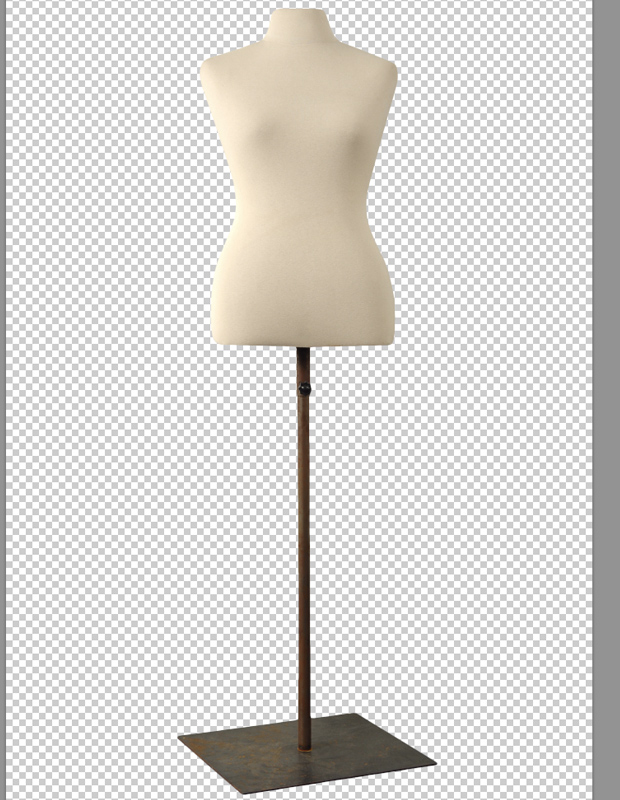 cutout image1 How to cut out objects from photos in photoshop
