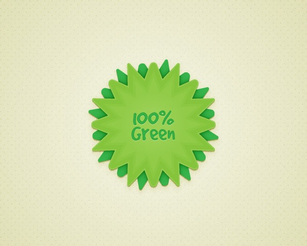 green webadge thumb 30 Fresh new illustrator tutorials from 2014