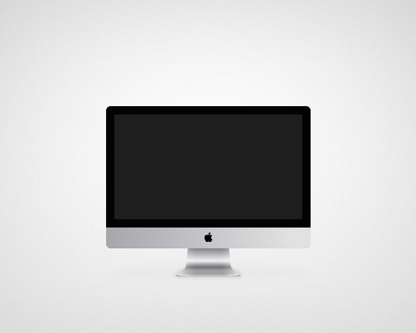 imac thumb 30 Fresh new illustrator tutorials from 2014