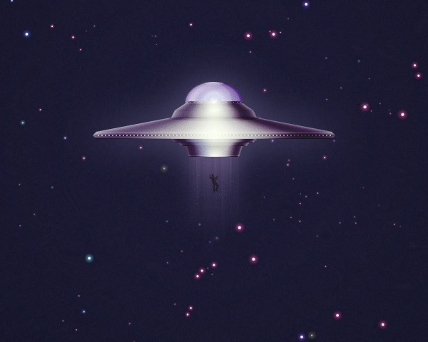 ufo thumb 30 Fresh new illustrator tutorials from 2014