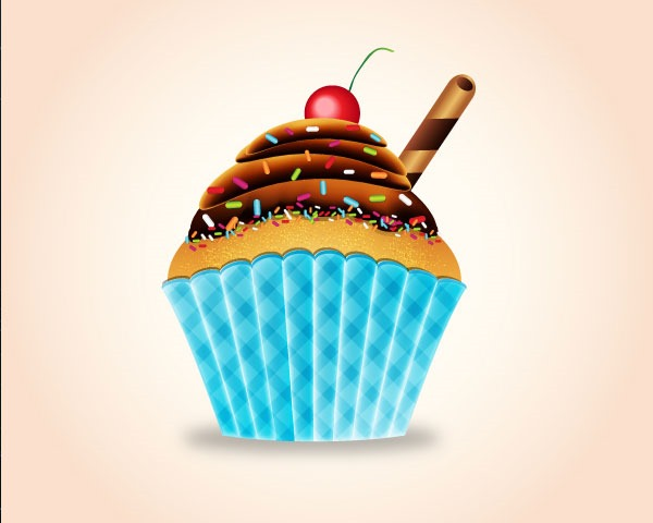 cup cake thumb Best Of Web And Design April 2014