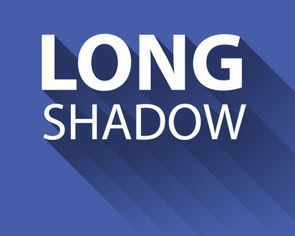 long shadow thumb Best Of Web And Design April 2014