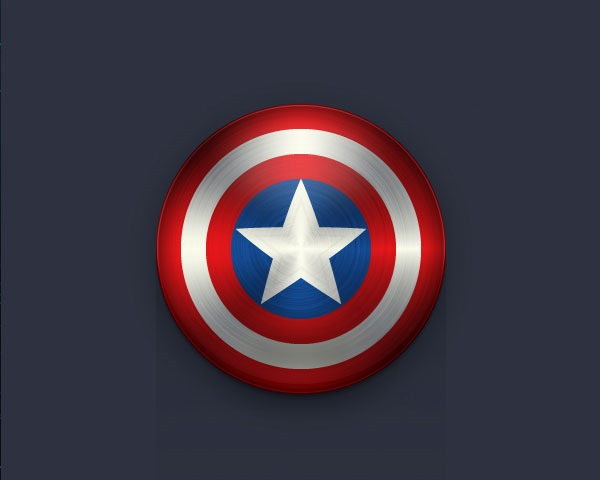 shield captin america thumb Best Of Web And Design April 2014