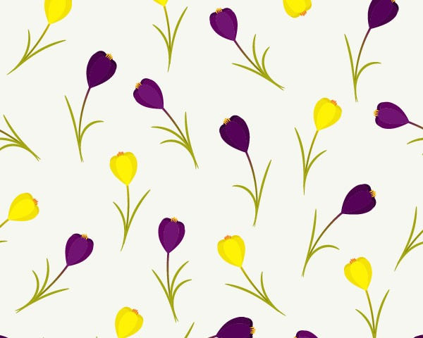 floral pattern thumb Best Of Web And Design In May 2014