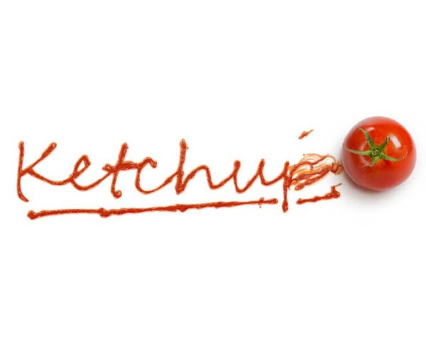 ketch up text thumb Best Of Web And Design In May 2014