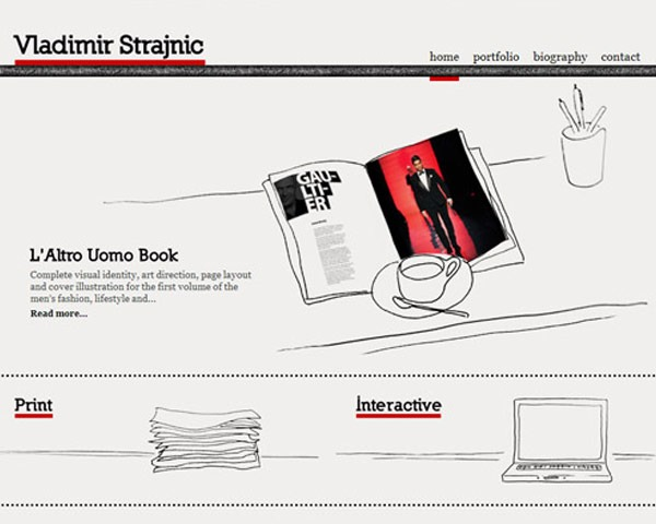portfolio1 Best Of Web And Design In May 2014