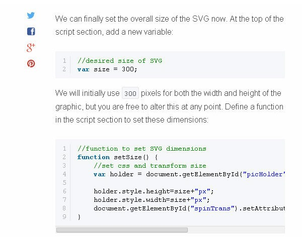 svg graphics thumb Best Of Web And Design In May 2014