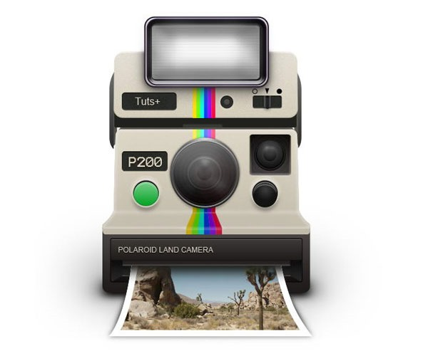 camera icon thumb The best design articles from 2014