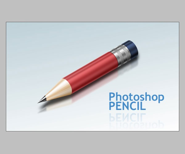 pencil icon 50 Photoshop tutorials for creating amazing icons