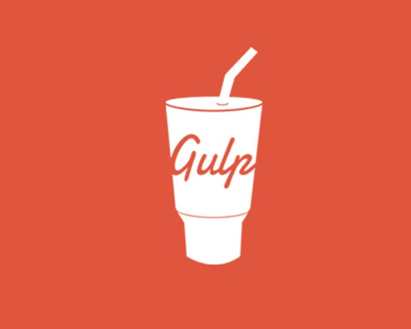 gulp thumb Best of the web and design in August 2014
