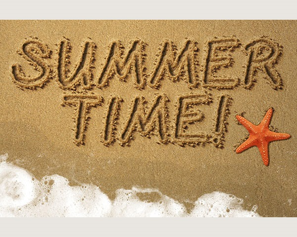 summer time thumb Best of the web and design in August 2014