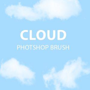 clound-photoshop-brush-set