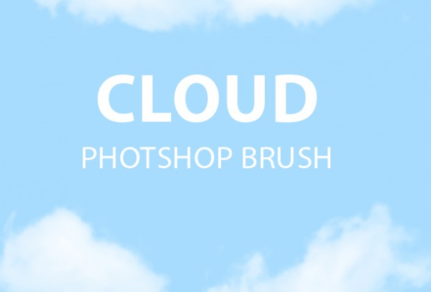 clound-photoshop-brush-set