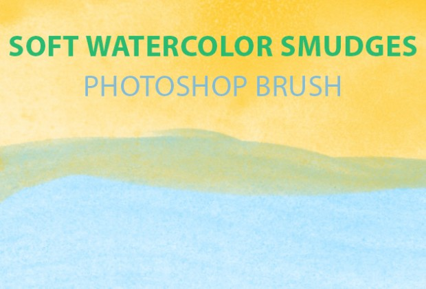 soft-watercolor-smudges-photoshop-brush-set