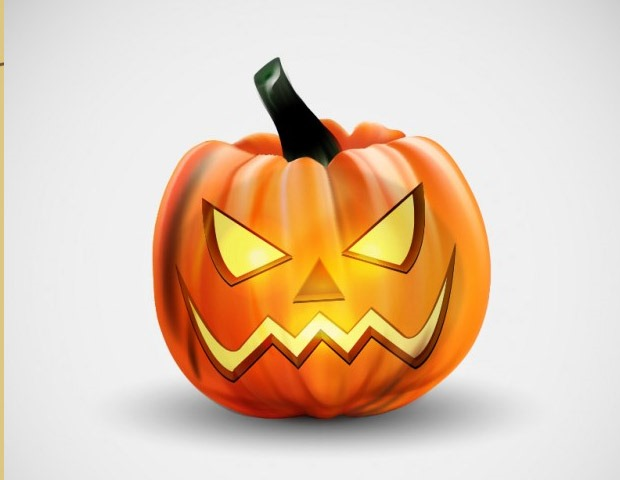 halloween pumkin1 40 Essential free Halloween vectors and icons
