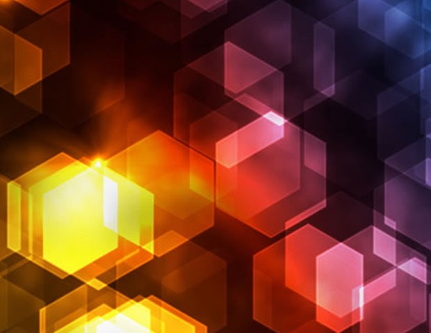 hexagons1 20 tutorials for learning and mastering Pixelmator