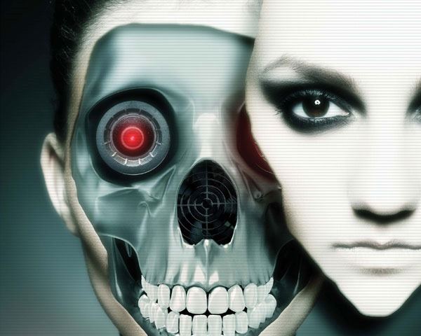 robot face thumb Best of the web and design in October 2014