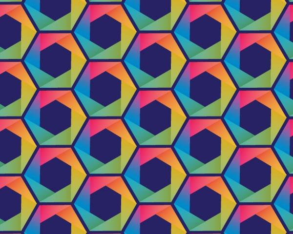 hexagon 60 Best illustrator tutorials from 2014