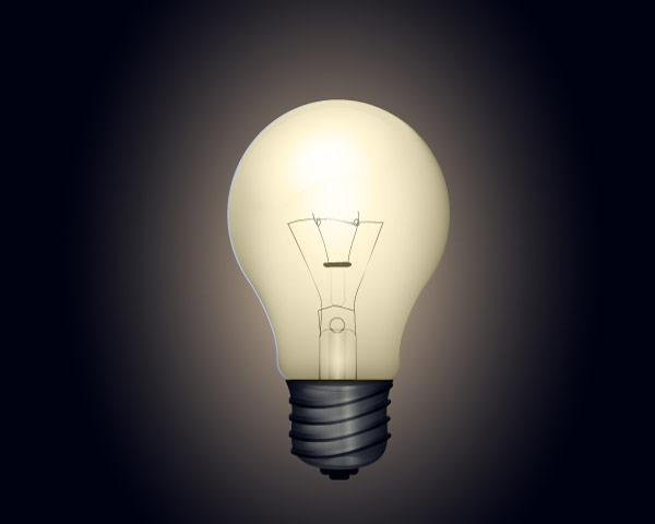 light bulb thumb 60 Best illustrator tutorials from 2014
