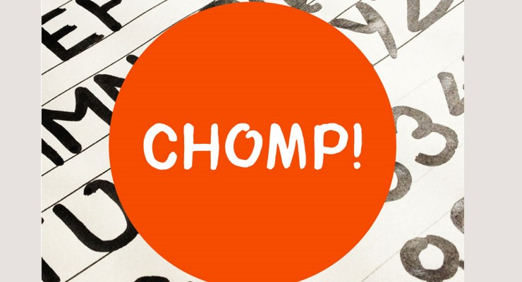 chomp 20 best hand drawn free fonts